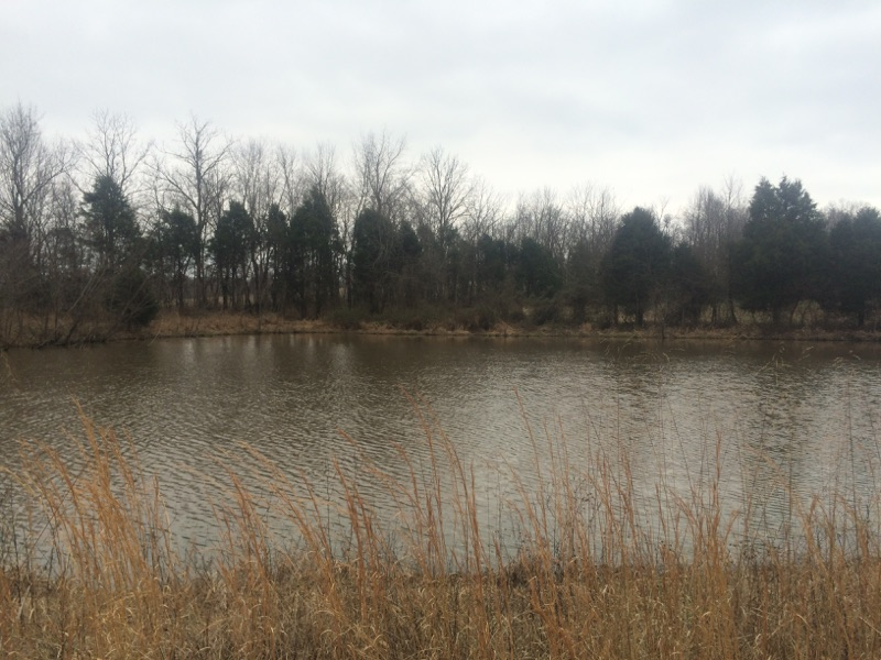 New location new needs granger legacy for Stocked fishing ponds near me